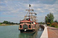 Barca Vecchia