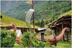 Barca Viking