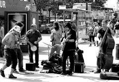 Barcellona Rock Music