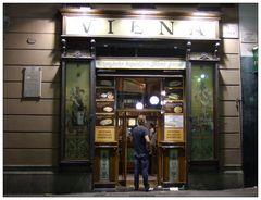 barcelona 09 / café viena