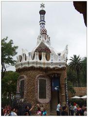 barcelona 10 / park güell