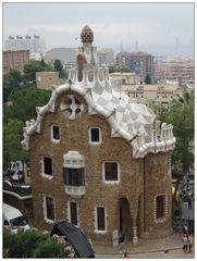 barcelona 12 / park güell