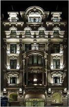 Barcelona 2013 - Hotel Montecarlo