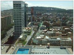 barcelona 22 / ausblick