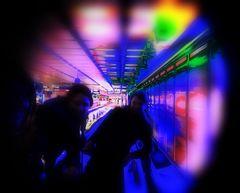 Barcelona Airport Transport