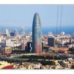 Barcelona and AGBAR
