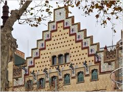 Barcelona Casa Amatller