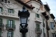 Barcelona - Detail (II)