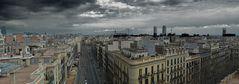 Barcelona, esa ciudad...