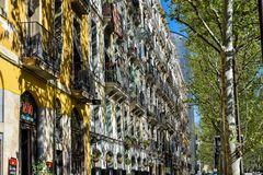 Barcelona Fassades