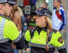 Barcelona Guardia