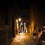 Barcelona, Historical Centre