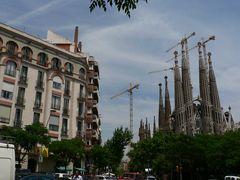 Barcelona impression
