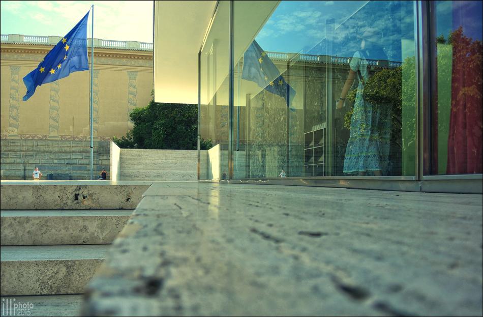 Barcelona-Impressionen, pt.I