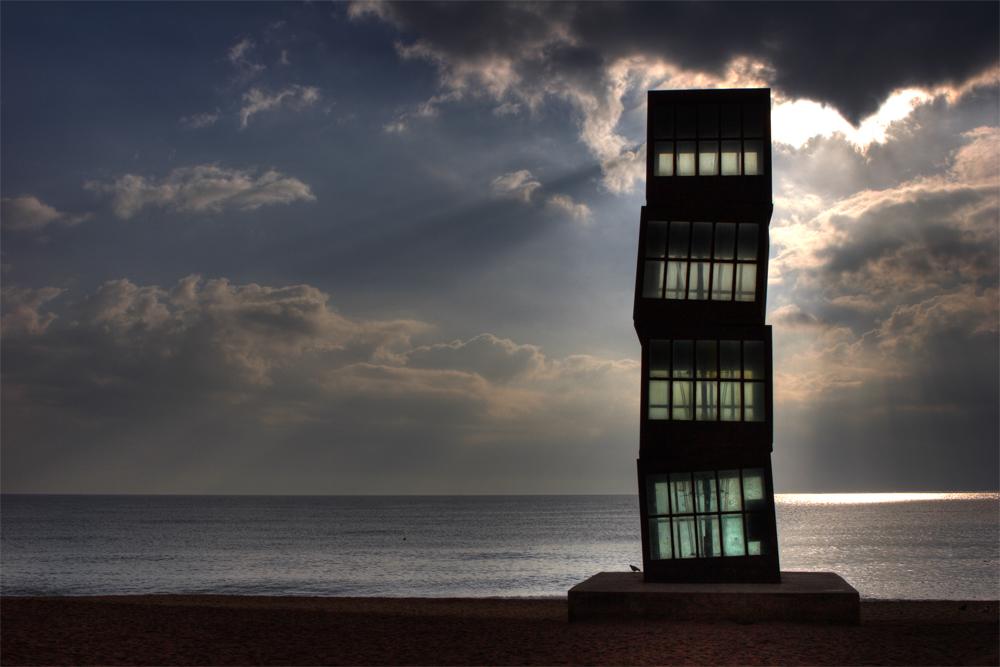 Barcelona - Playa
