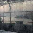 Barcelona reflejada