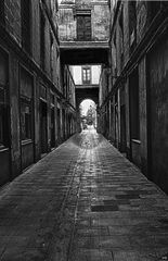 Barcelona Serie - Die Stadt