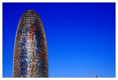 Barcelona - Torre Agbar _V