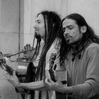 Barcelona und die wunderbaren Straßenmusiker dieser Stadt