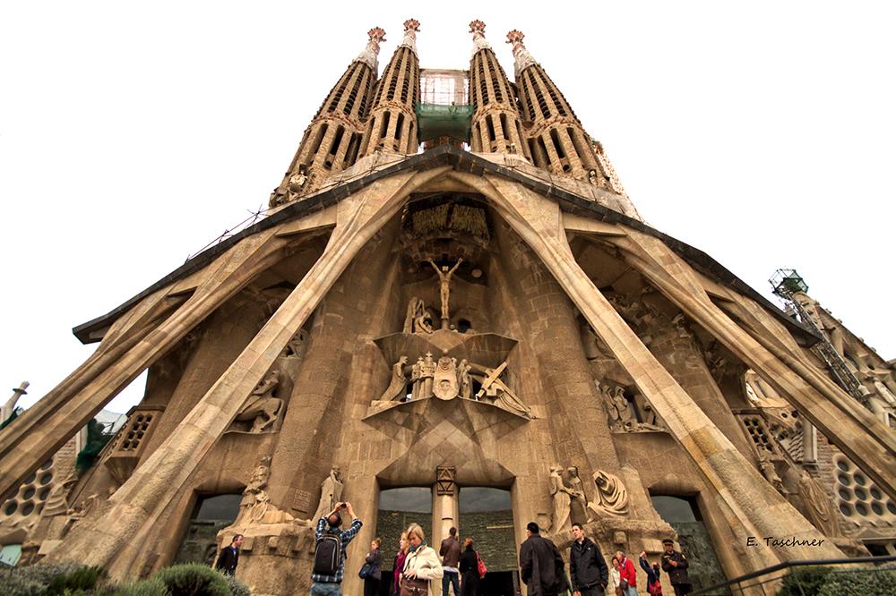 Barcelona_Sagrada Familia_02