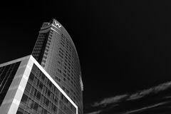 Barcelona_World Trade Center