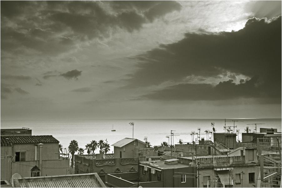 Barceloneta oriente [3]