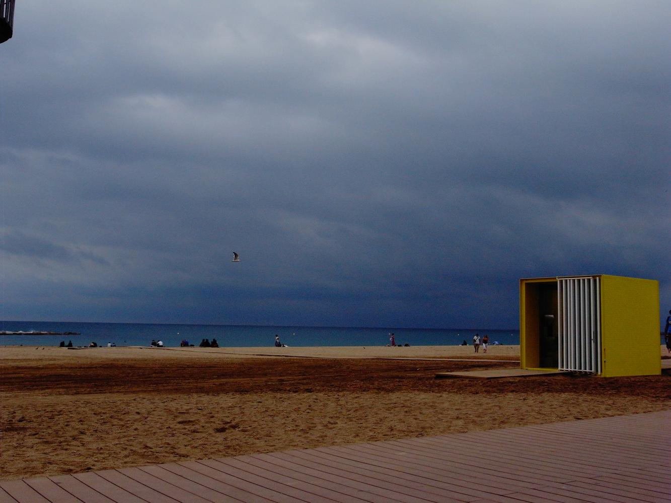 Barceloneta y sus cubos mágicos 3