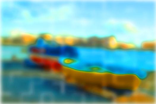 barche cromatiche