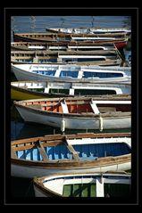 Barche in sosta