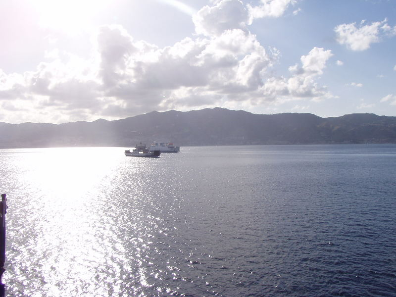 barche solitarie