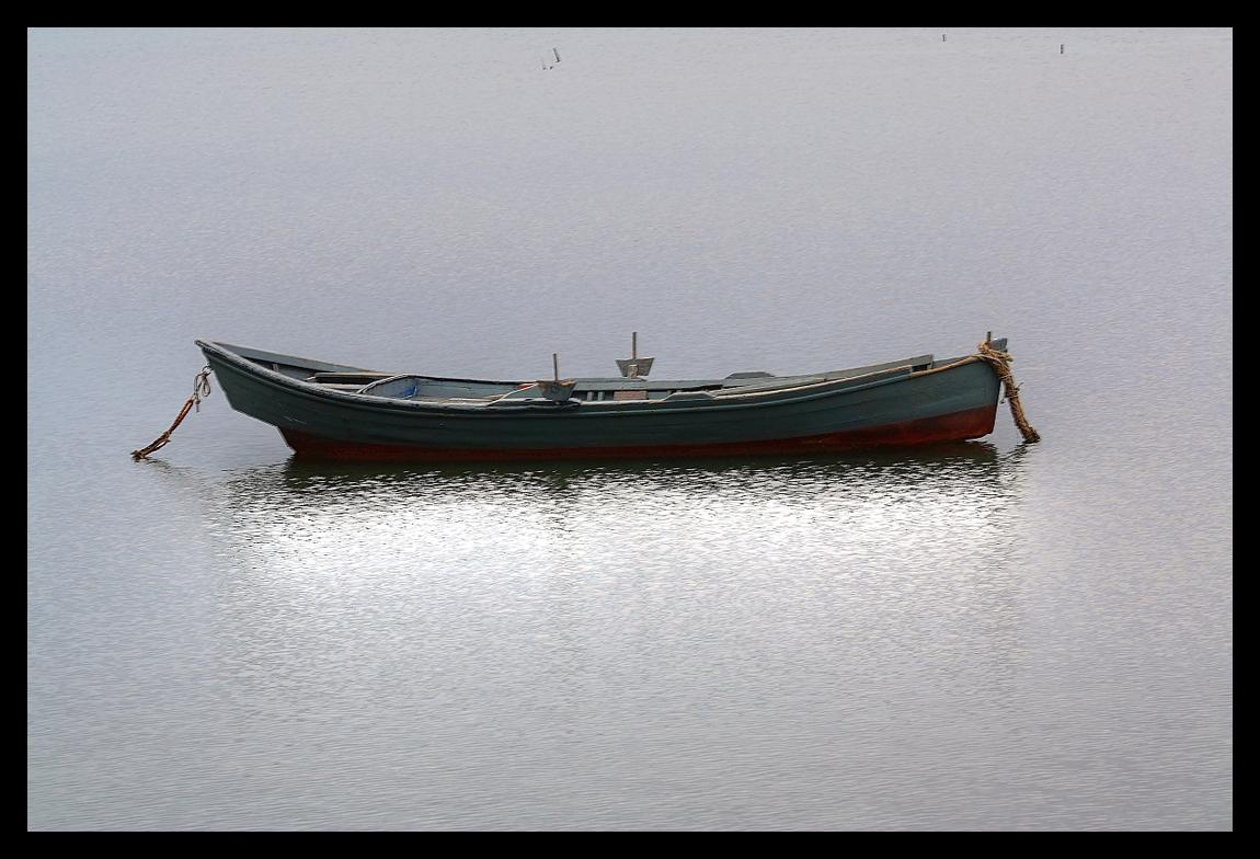 Barchetta di pescatori