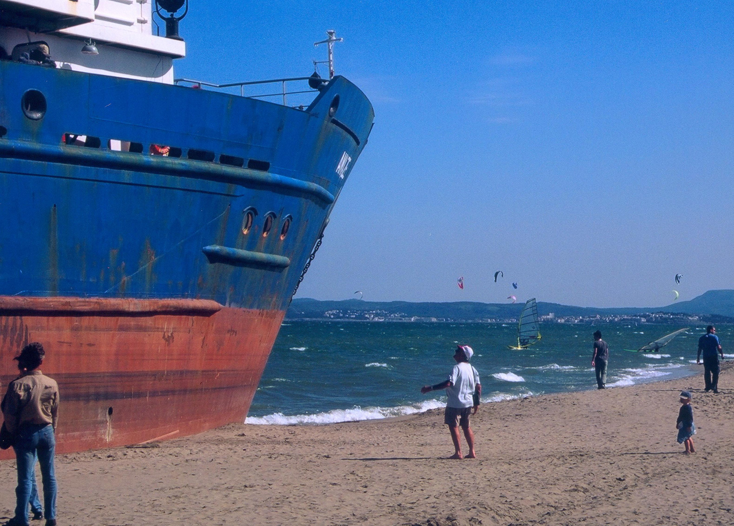 barco i vela  4