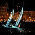 Barcolana notturna 2010. 2