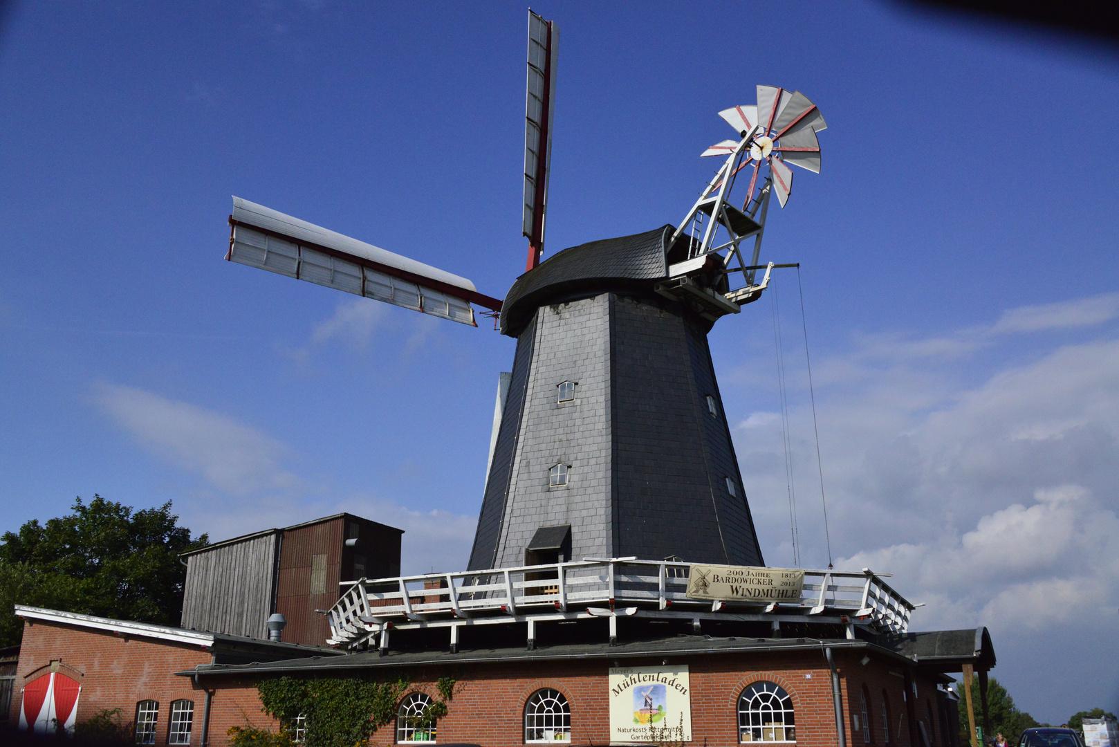 Bardowicker Mühle 2
