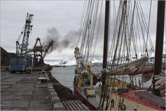 Barentsburg...