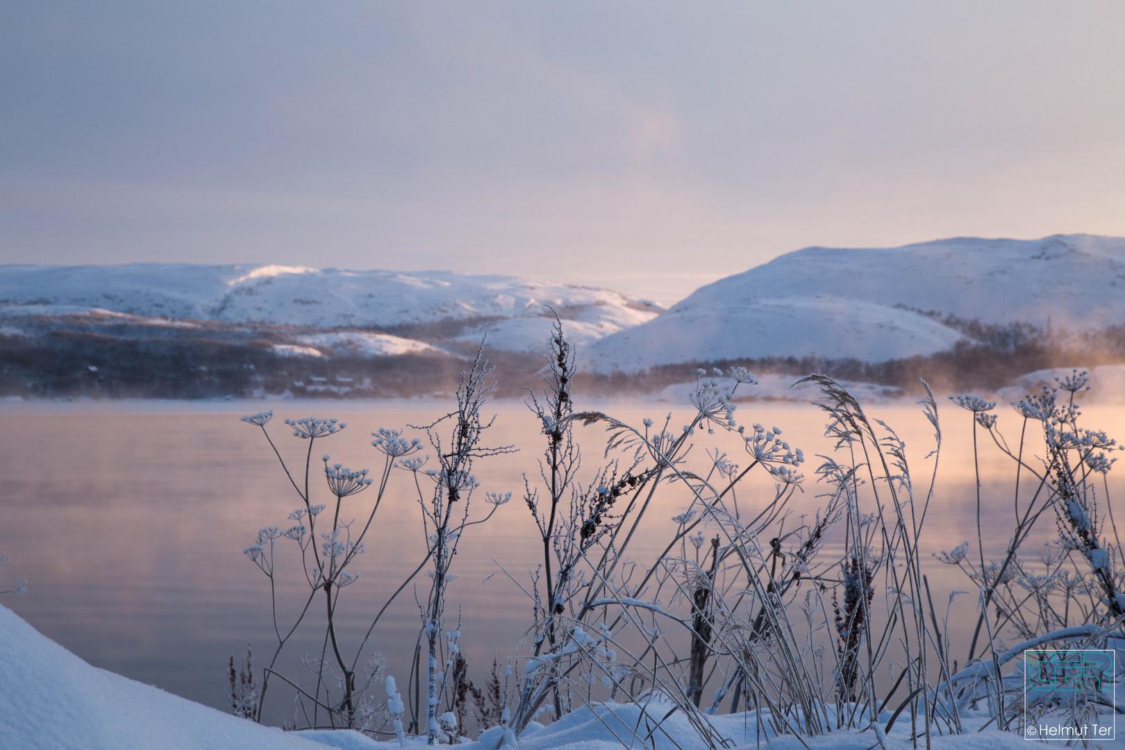 Barentssee
