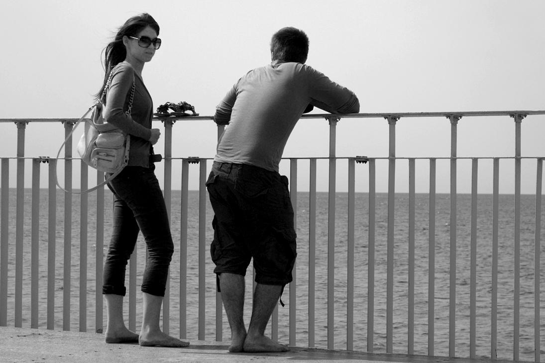 Barfuß Durch Den Sommer Foto Bild Emotionen Zufriedenheit