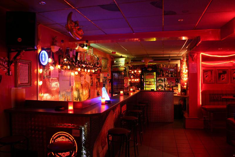 Barlife I
