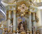 Barock pur in der Frauenkirche