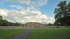 Barock-Schloss Nordkirchen mit Skulpturen-Garten