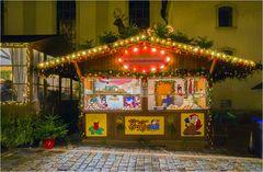 Barock Weihnachtsmarkt 10