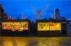 Barock Weihnachtsmarkt 2