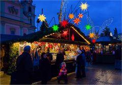 Barock Weihnachtsmarkt 3