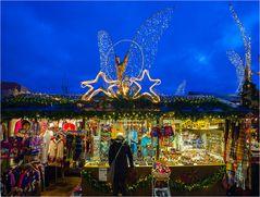 Barock Weihnachtsmarkt 5