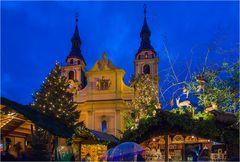 Barock Weihnachtsmarkt 6