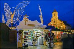Barock Weihnachtsmarkt 7