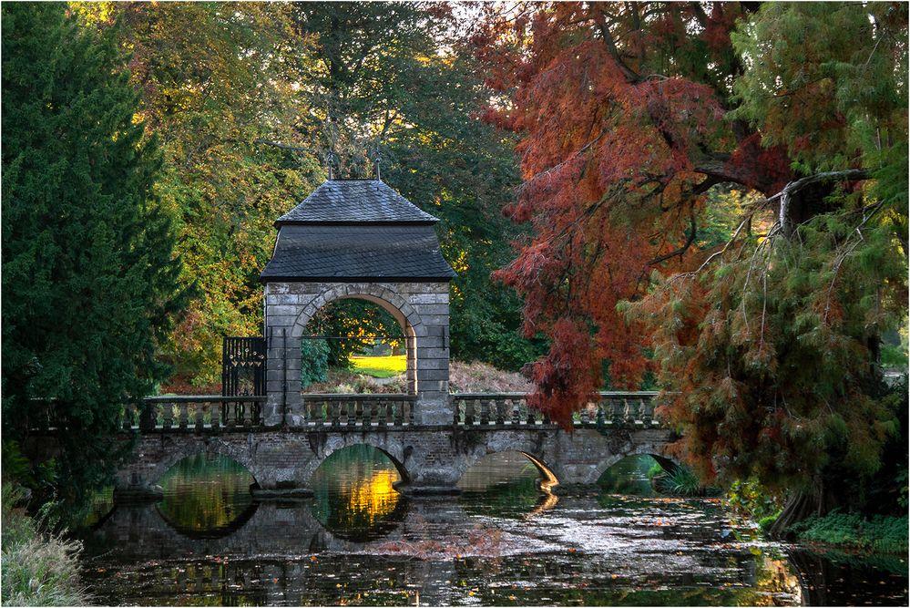Barockbrücke