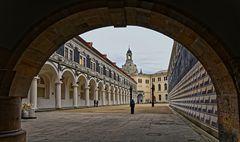 Barocke Kunst in Dresden