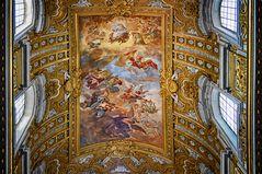 Barocke- Kunst- Rom
