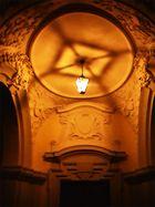 Barocke Lampe I